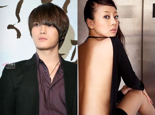 Thành viên 2PM và SNSD lại thân mật - 9