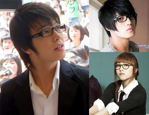 Thành viên 2PM và SNSD lại thân mật - 10