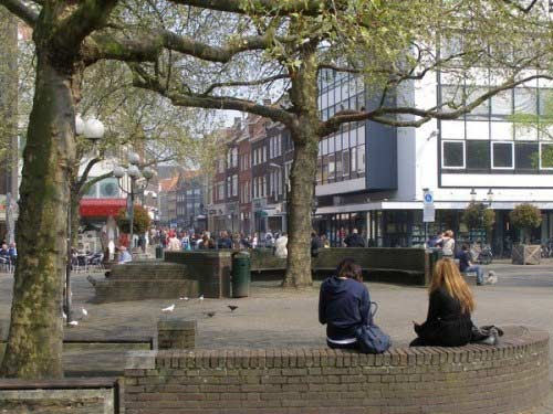 Đến với Hà Lan không vì hoa tulip, Du lịch, hoa tulip, ha lan, canh dong hoa tulip, du lich nuoc ngoai, du lich ha lan