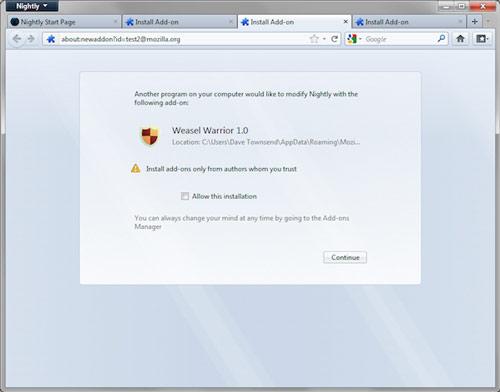 Firefox 6 sẵn sàng tải về, Công nghệ thông tin, Firefox 6 ra mat, ra mat Firefox 6, Firefox 6 cho Linux, Firefox 6, Linux, Mozilla Firefox 6, download Firefox 6