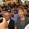 Kim Hyun Joong làm náo loạn fan Việt tuần qua
