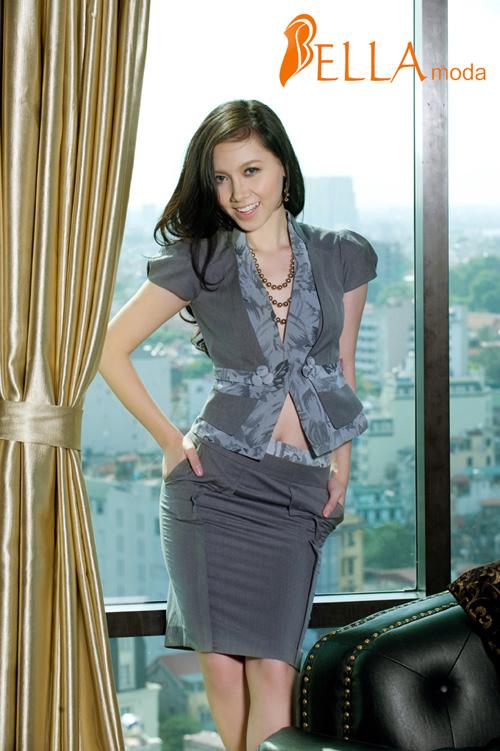 Ưu đãi lớn từ thời trang BELLA moda - 1