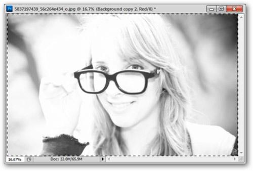 Tự tạo hình 3D bằng Photoshop - 4