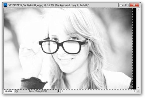 Tự tạo hình 3D bằng Photoshop - 5