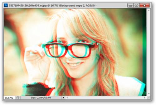 Tự tạo hình 3D bằng Photoshop - 6