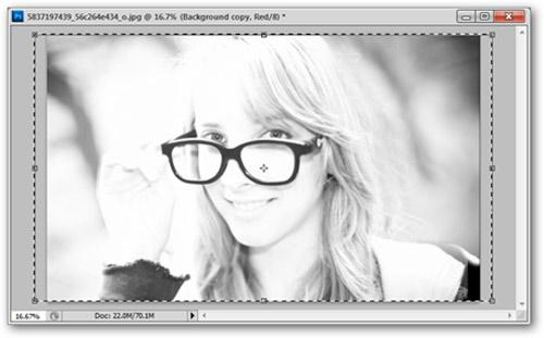 Tự tạo hình 3D bằng Photoshop - 9