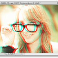 Tự tạo hình 3D bằng Photoshop