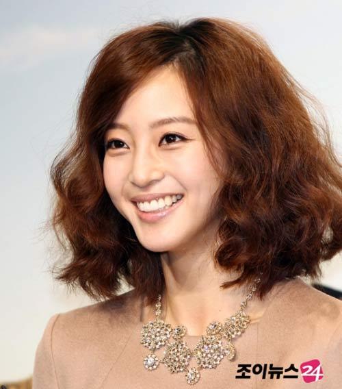 Sốc: Han Ye Seul sẽ trở lại phim trường - 1