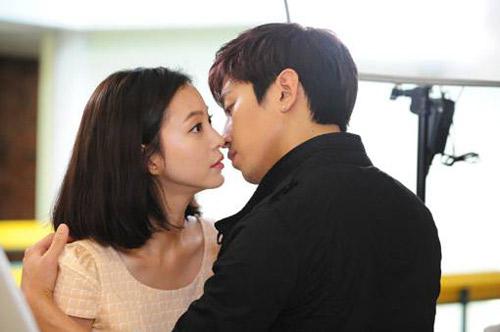 Sốc: Han Ye Seul sẽ trở lại phim trường - 5
