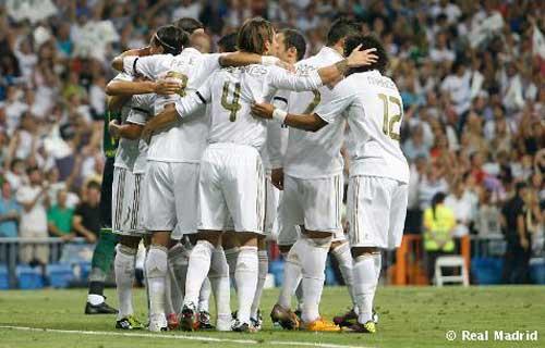 Đêm nay, Barca – Real: Lửa cháy Nou Camp (Lượt về siêu Cup TBN) - 1