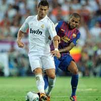 Đêm nay, Barca – Real: Lửa cháy Nou Camp (Lượt về siêu Cup TBN)