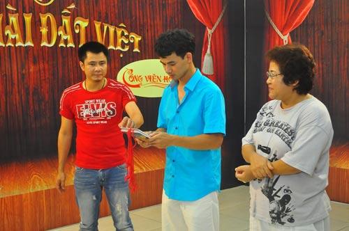 Kết quả vòng loại Vua Hài Đất Việt 2011 - 2