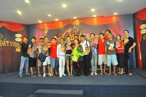 Kết quả vòng loại Vua Hài Đất Việt 2011 - 3