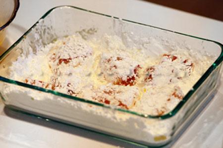 Gà xào chua ngọt ngon miệng đưa cơm - 5