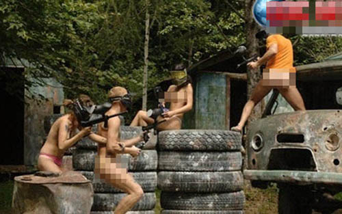 Khó ngăn chặn trò chơi khiêu dâm trực tuyến - 1