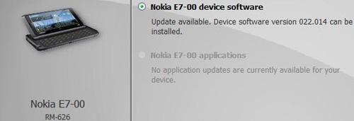 Cách cập nhật Symbian Anna cho Nokia N8 và E7 - 1