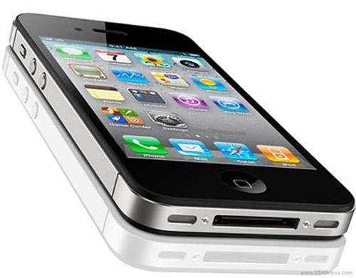 5 smartphone tốt nhất tháng 8/2011 - 1