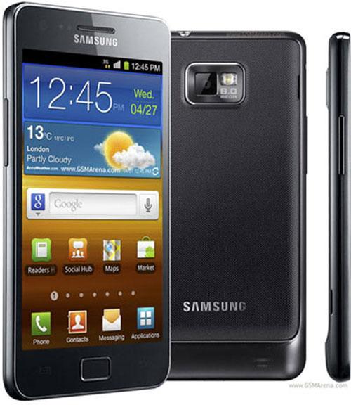 5 smartphone tốt nhất tháng 8/2011 - 5