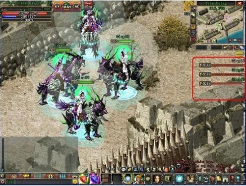 Phong Thần: Nốt trầm thành công của làng game Việt - 2