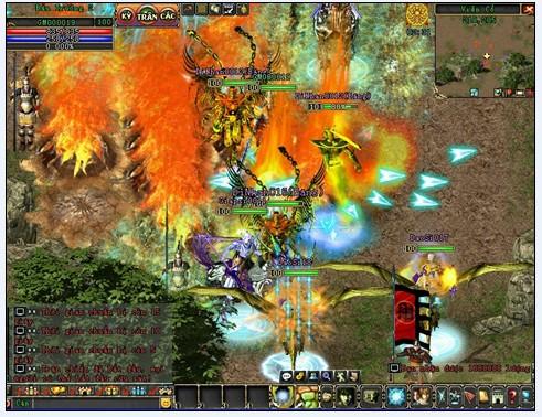 Phong Thần: Nốt trầm thành công của làng game Việt - 1