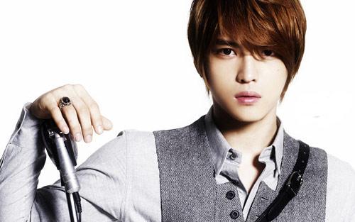 10 mỹ nam đẹp nhất Châu Á - 2