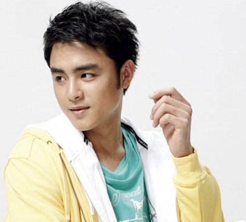 10 mỹ nam đẹp nhất Châu Á - 3