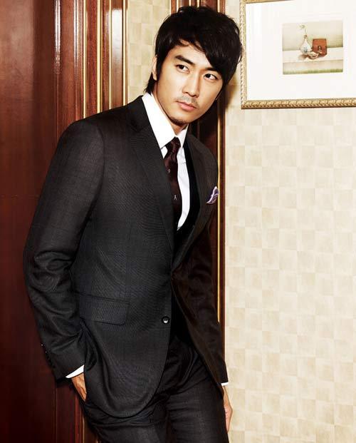 10 mỹ nam đẹp nhất Châu Á - 7