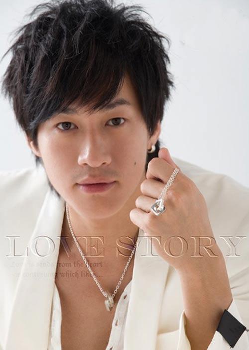 10 mỹ nam đẹp nhất Châu Á - 10