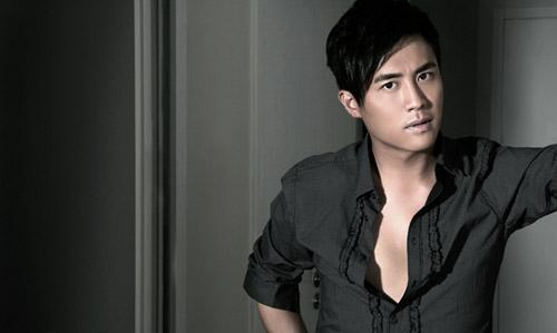 10 mỹ nam đẹp nhất Châu Á - 8