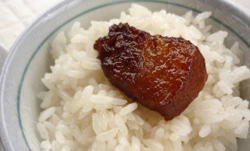 Đượm vị thịt kho nước cốt dừa - 10