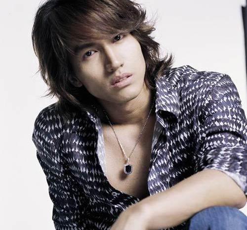 10 mỹ nam đẹp nhất Châu Á - 5