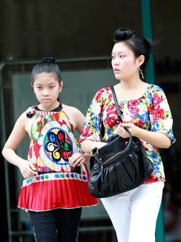 Bạn trẻ Hà Nội trong tiết chuyển mùa - 7