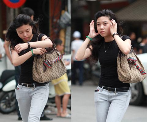 Bạn trẻ Hà Nội trong tiết chuyển mùa - 21