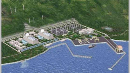 Dự án điện hạt nhân: Khảo sát thêm địa chất - 2