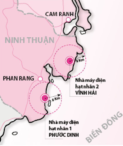Dự án điện hạt nhân: Khảo sát thêm địa chất - 4