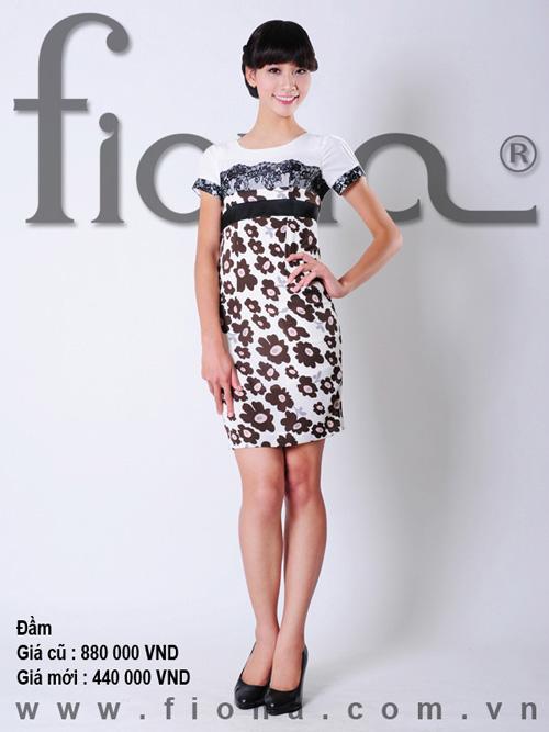 15 ngày giảm giá duy nhất với thời trang Fiona - 1