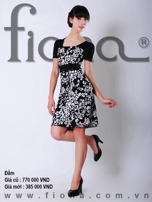 15 ngày giảm giá duy nhất với thời trang Fiona - 2
