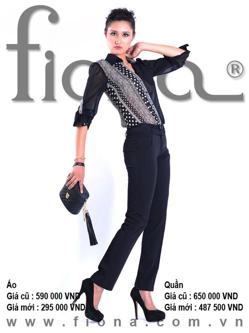 15 ngày giảm giá duy nhất với thời trang Fiona - 6
