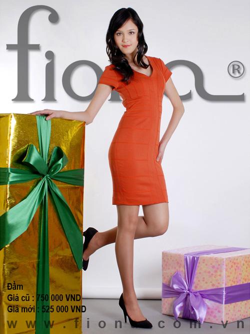 15 ngày giảm giá duy nhất với thời trang Fiona - 10