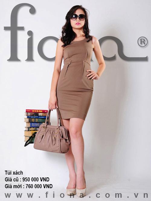 15 ngày giảm giá duy nhất với thời trang Fiona - 13