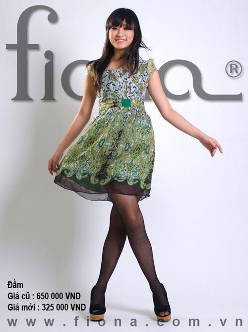 15 ngày giảm giá duy nhất với thời trang Fiona - 9