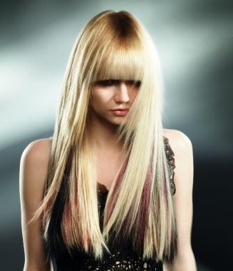 Mái tóc hoàn hảo theo từng khuôn mặt? - 1