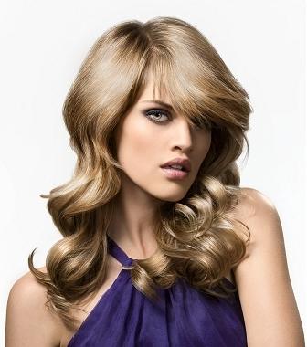Mái tóc hoàn hảo theo từng khuôn mặt? - 2