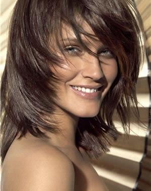 Mái tóc hoàn hảo theo từng khuôn mặt? - 3