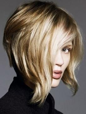 Mái tóc hoàn hảo theo từng khuôn mặt? - 5