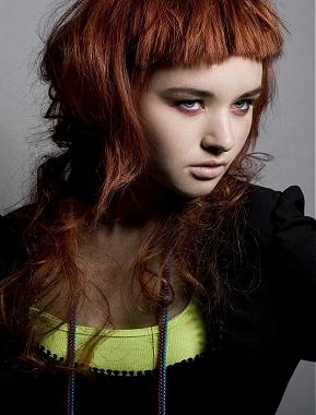 Mái tóc hoàn hảo theo từng khuôn mặt? - 6