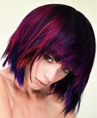 Mái tóc hoàn hảo theo từng khuôn mặt? - 7