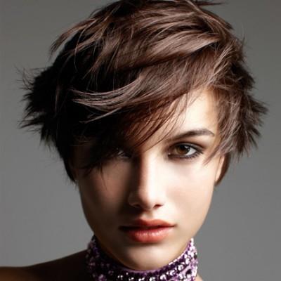 Mái tóc hoàn hảo theo từng khuôn mặt? - 9