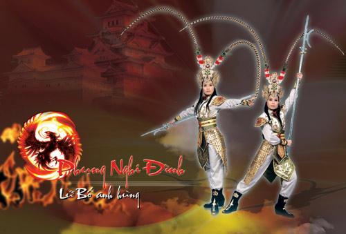 Cẩm Ly giả trai yêu Hoài Linh - 3