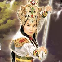 Cẩm Ly giả trai yêu Hoài Linh